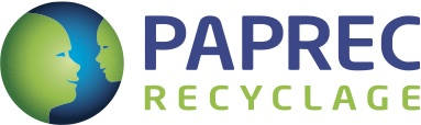 Logo paprec recyclage